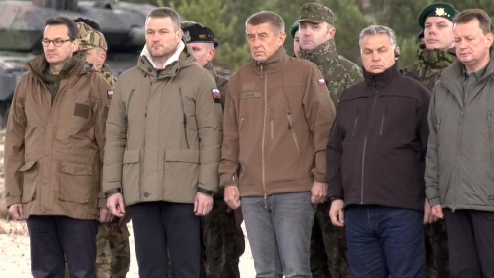Premiéri krajín V4 oslavovali vstup do NATO. Pre Slovensko je toto členstvo kľúčové