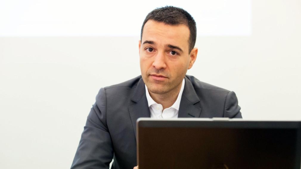 Tomáš Drucker, minister zdravotníctva