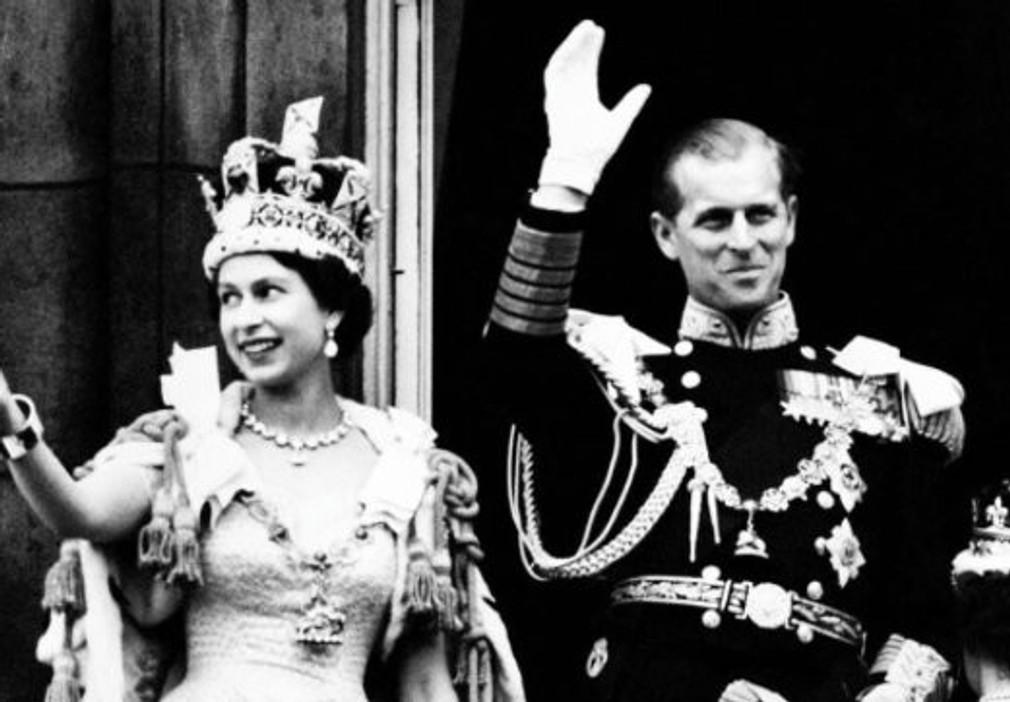 Svadba princa a kráľovnej