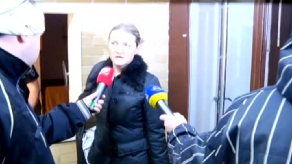 Zavraždená Ľubica Kolesárová