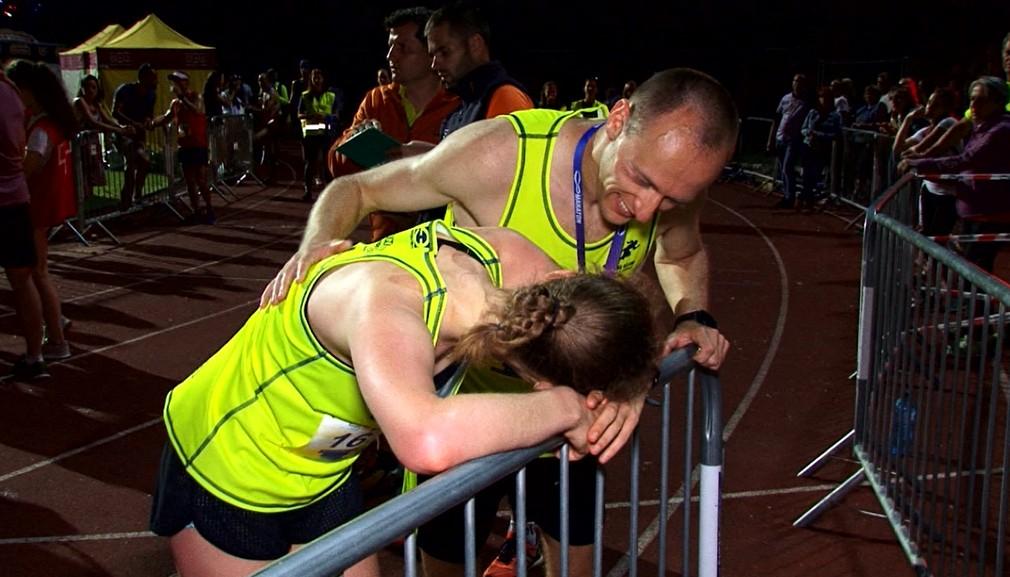 ôsmy ročník banskobystrického maratónu