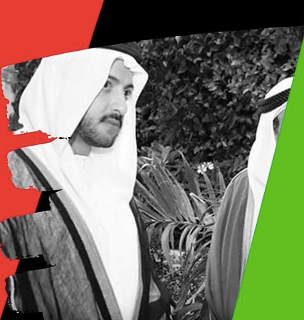 Sheikh Khalid   Sheikh Khalid bin Sultan Al Qasimi