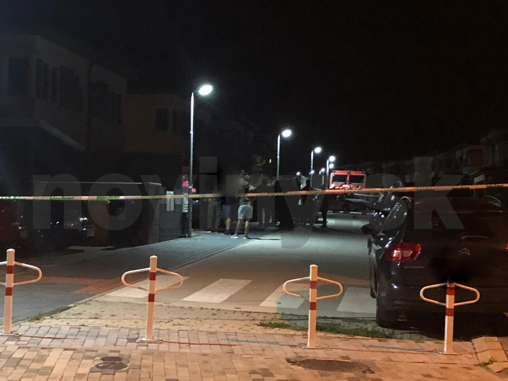 V dome u Zuzany Čaputovej nahlásili bombu