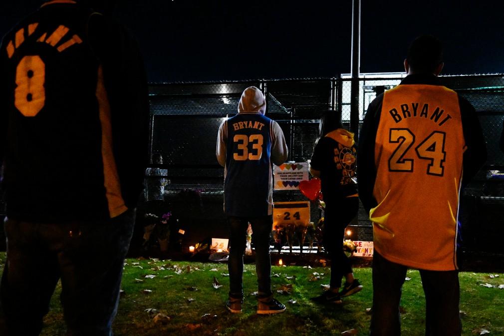 Kobe Bryant zahynul s dcérou pri páde helikoptéry