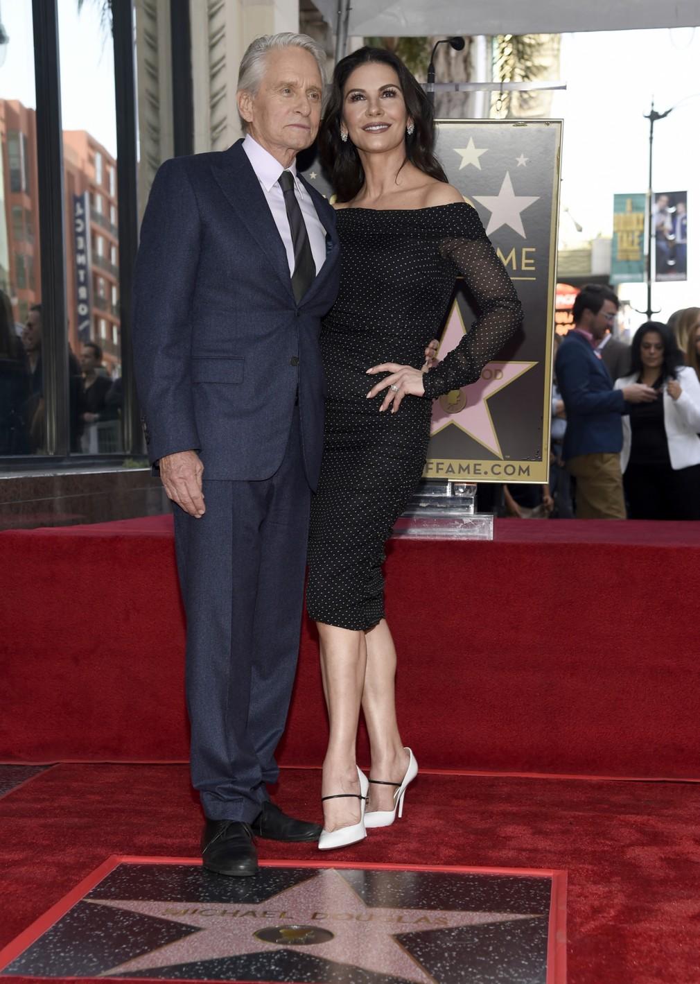 Michael a Catherine