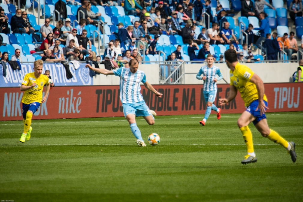 3.kolo FL sk. o titul ŠK Slovan Bratislava - MFK Zemplín Michalovce