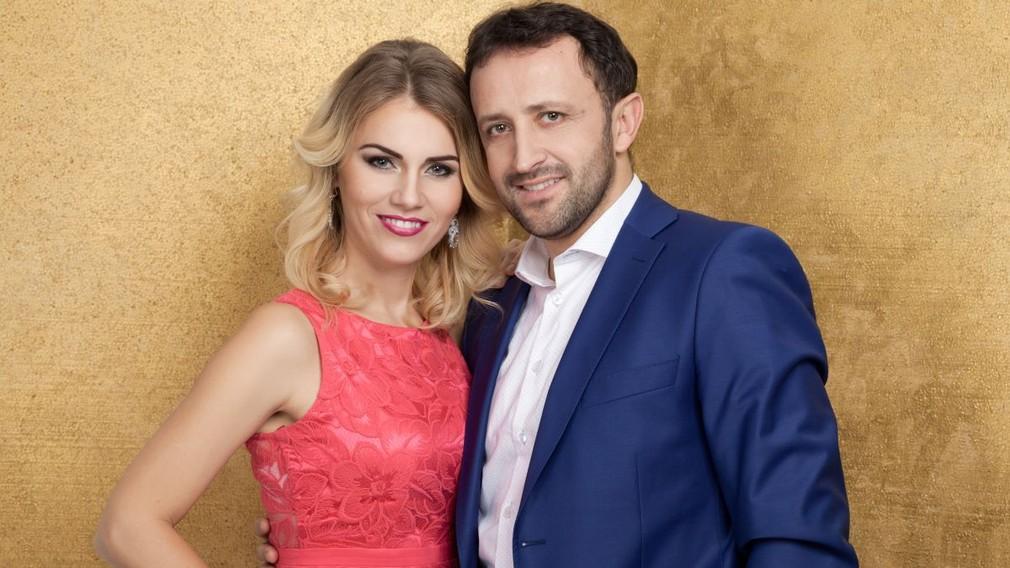 Erika a Ondrej Kandráčovci