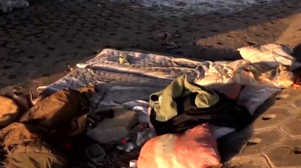 Prvá obeť zimy. Bezdomovec umrzol kúsok od charity pre ľudí bez domova