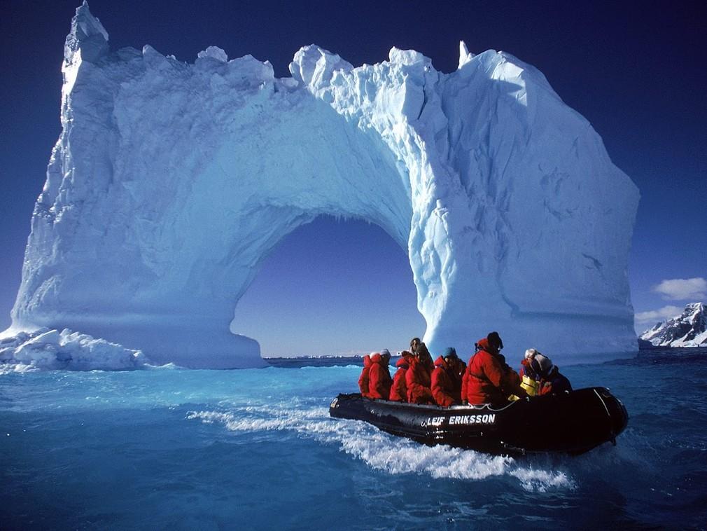 Expedícia Arctic