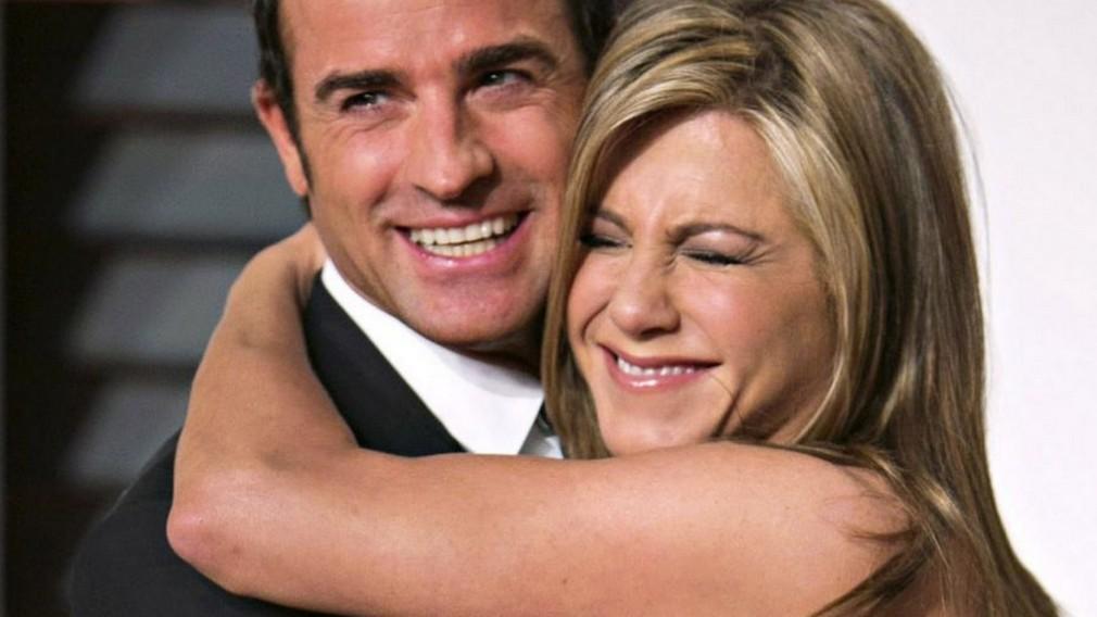 Jennifer a Justin