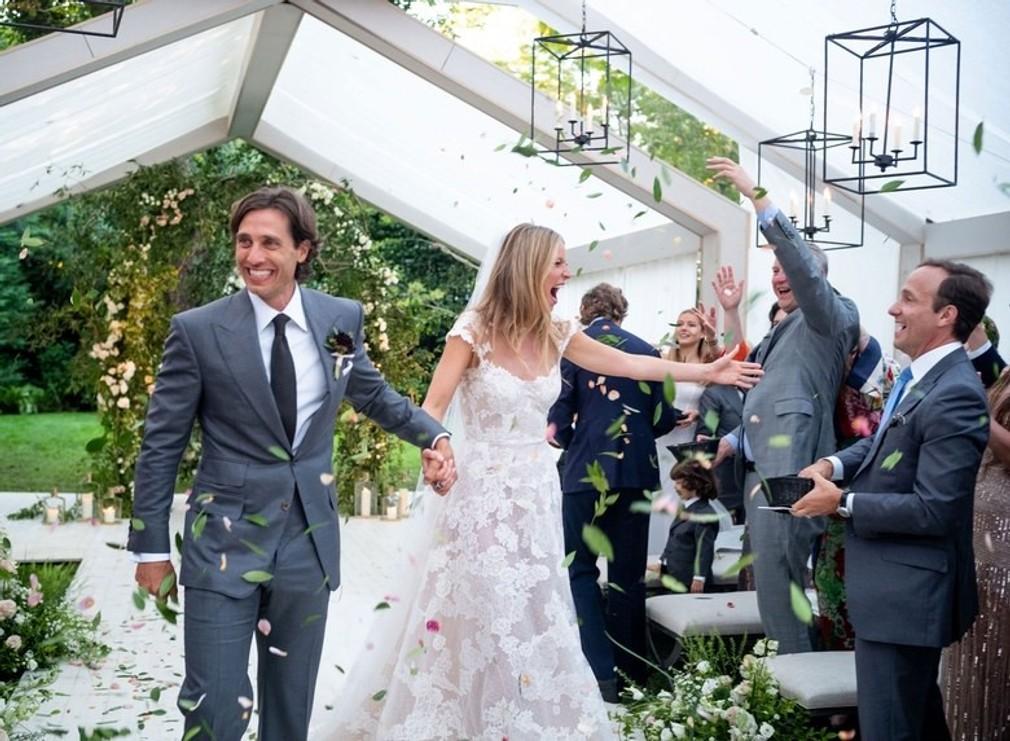 Gwyneth Paltrow sa vydala