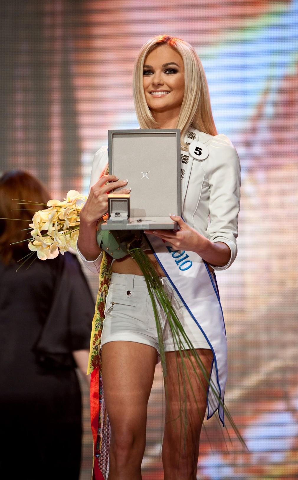 Anna Amenová