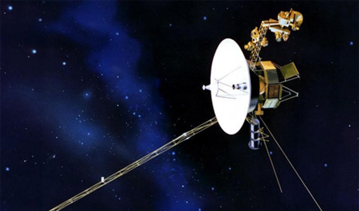 NASA: Cesty ke hvězdám