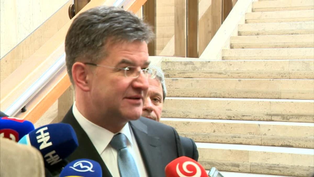 Lajčák vysvetľuje, prečo chce zostať aj naďalej ministrom