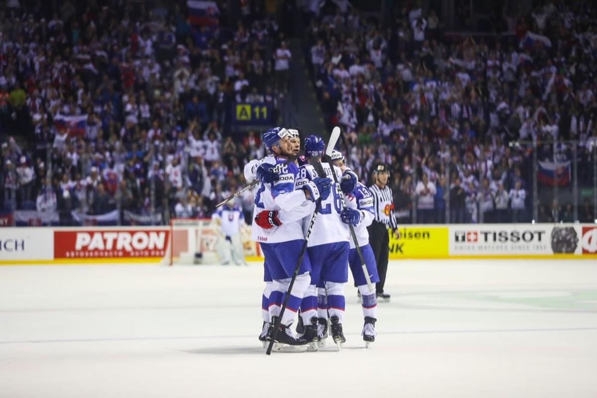 a7fe46e9fd070 Slováci vyhrali nad Dánskom po nájazdoch 2:1, Nagy skóroval poslednýkrát |  Noviny.sk