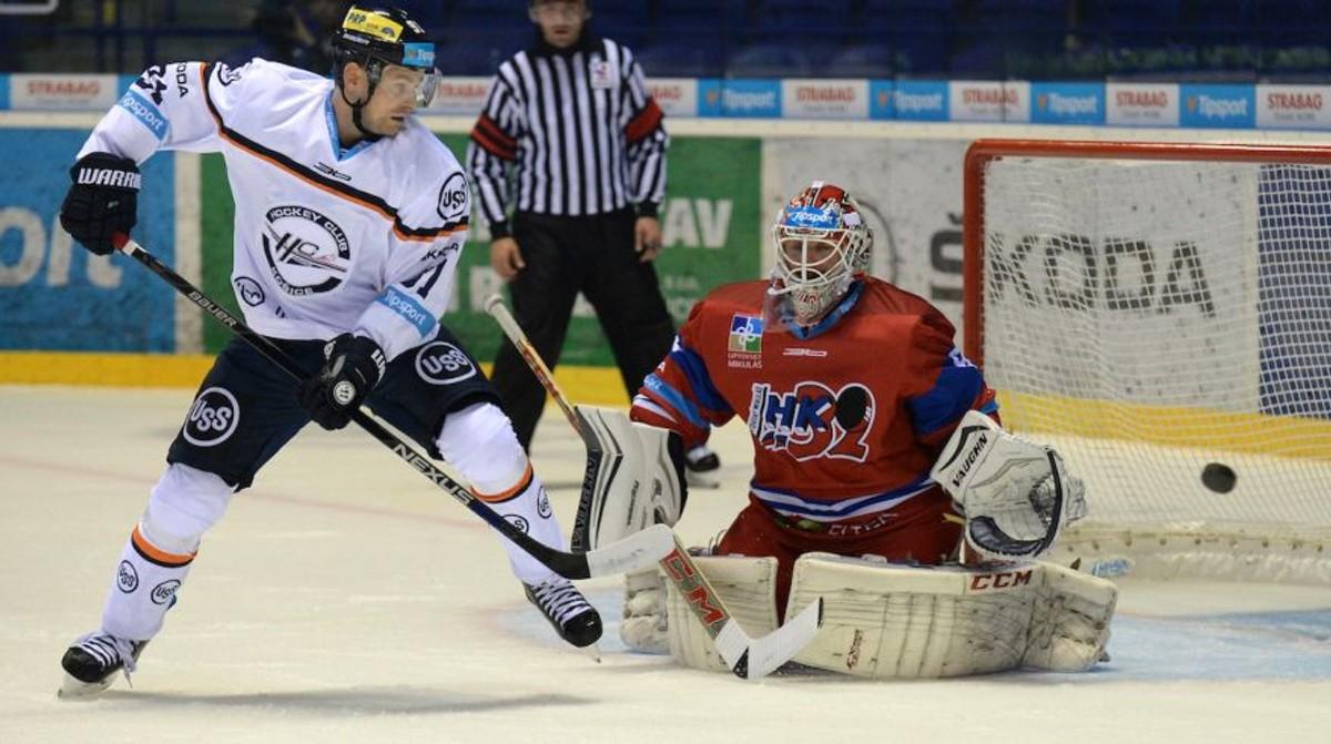 Rozhodnutie z hokejky Pacana. Košice v predĺžení zdolali Liptovský Mikuláš   8309cc4cc2