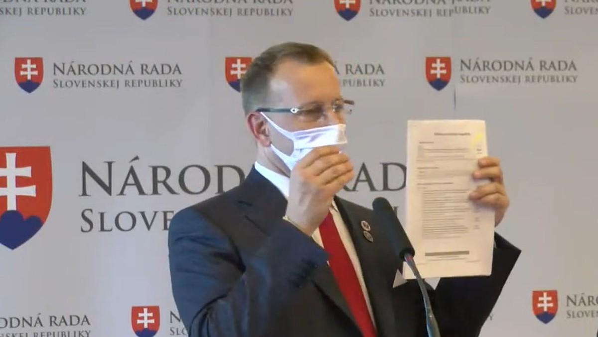 Boris Kollár k obvineniu z plagiátorstva: Zľahčil som si to, nebolo to pekné | Noviny.sk