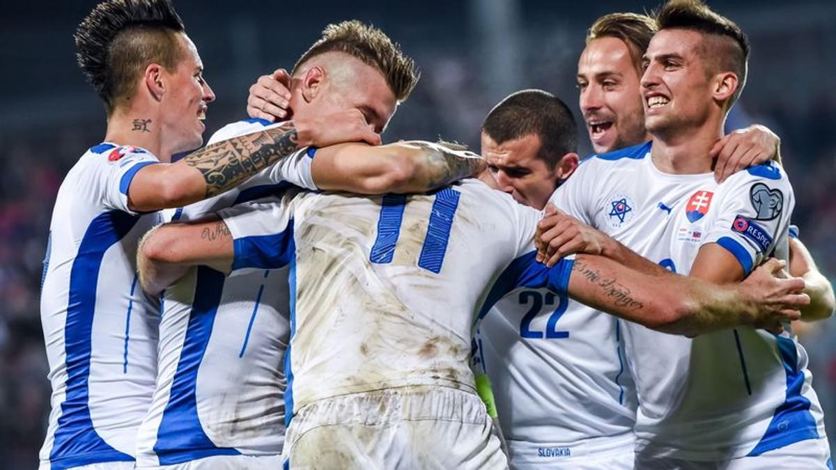 61710d2100e31 Slovensko kleslo v rebríčku FIFA o štyri posty na 28. miesto   Noviny.sk
