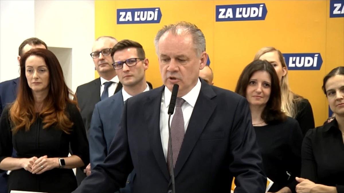 Kiska: Fico ma nenávidí a pomsta bude pokračovať ďalej. Video je len antikampaň | Noviny.sk