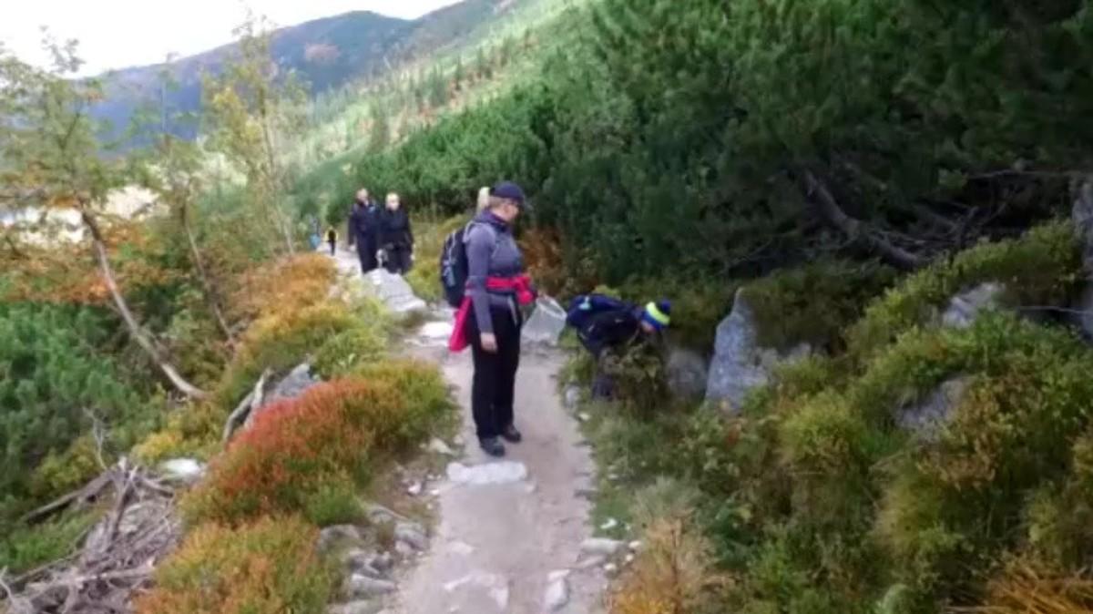 V Tatrách pripravujú nový návštevný poriadok. Čelí ale obrovskej kritike