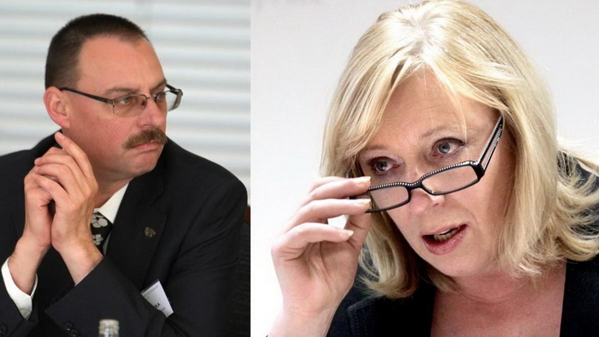 NAKA podľa informácií TV JOJ začne trestné stíhanie v súvislosti s voľbou generálneho prokurátora | Noviny.sk