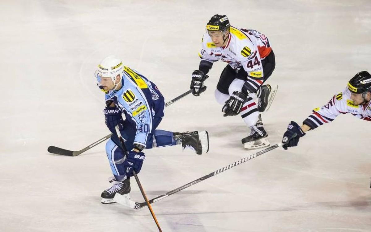 0f343d5559efe Semifinálový kalendár HK Nitra - HC 05 Banská Bystrica | Novinky | HK Nitra  | Kluby | Tipsport liga | Hokej | Huste.tv