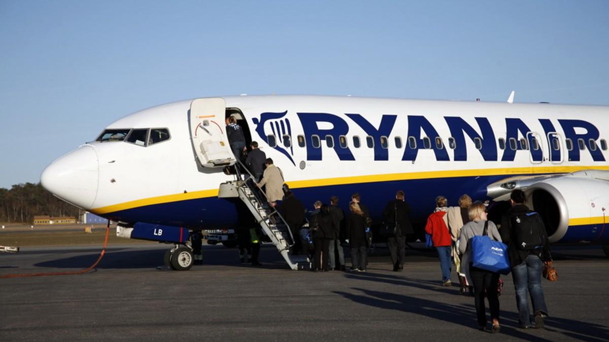 3d3a4779eb155 S Ryanairom si už väčšiu príručnú batožinu na palubu nevezmete. Menia  pravidlá   Noviny.sk