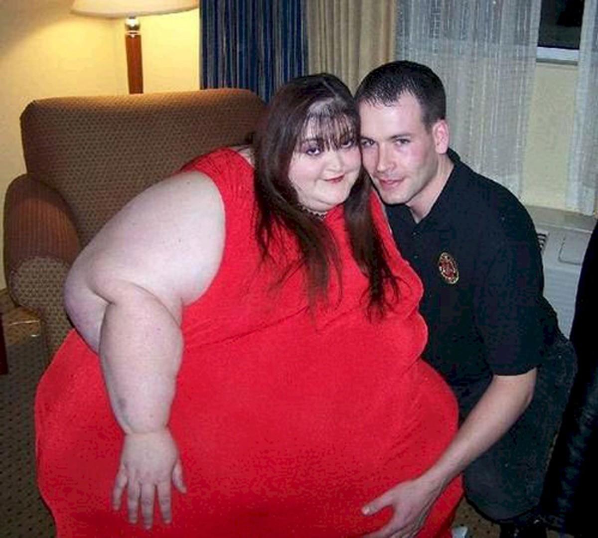 Жирные жёны фото