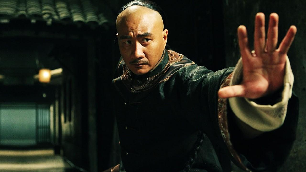 Pán Šanghaje