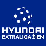 Hyundai extraliga žien