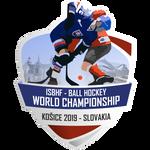 MS v hokejbale 2019
