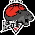 BK ŠKP 08 Banská Bystrica