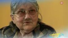 babičky fajčenie