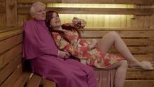Sex na verejných miestach videá