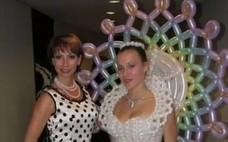 d4c1013eb776 Toto sú NAJHORŠIE svadobné šaty  Neuveríte