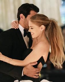 Najkrajšie svadobné účesy  Staňte sa vďaka nim aj vy rozprávkovou ... 30f2ff51202