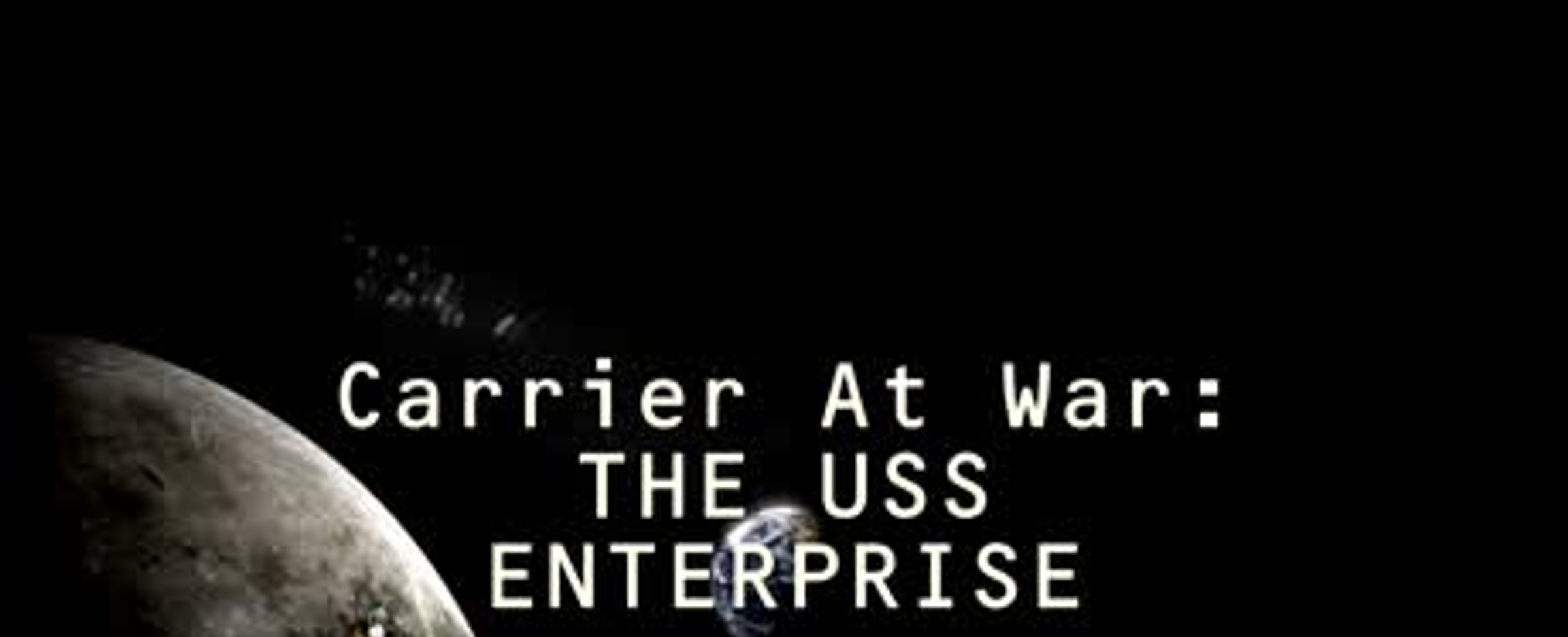 Lodě ve válce: USS Enterprise