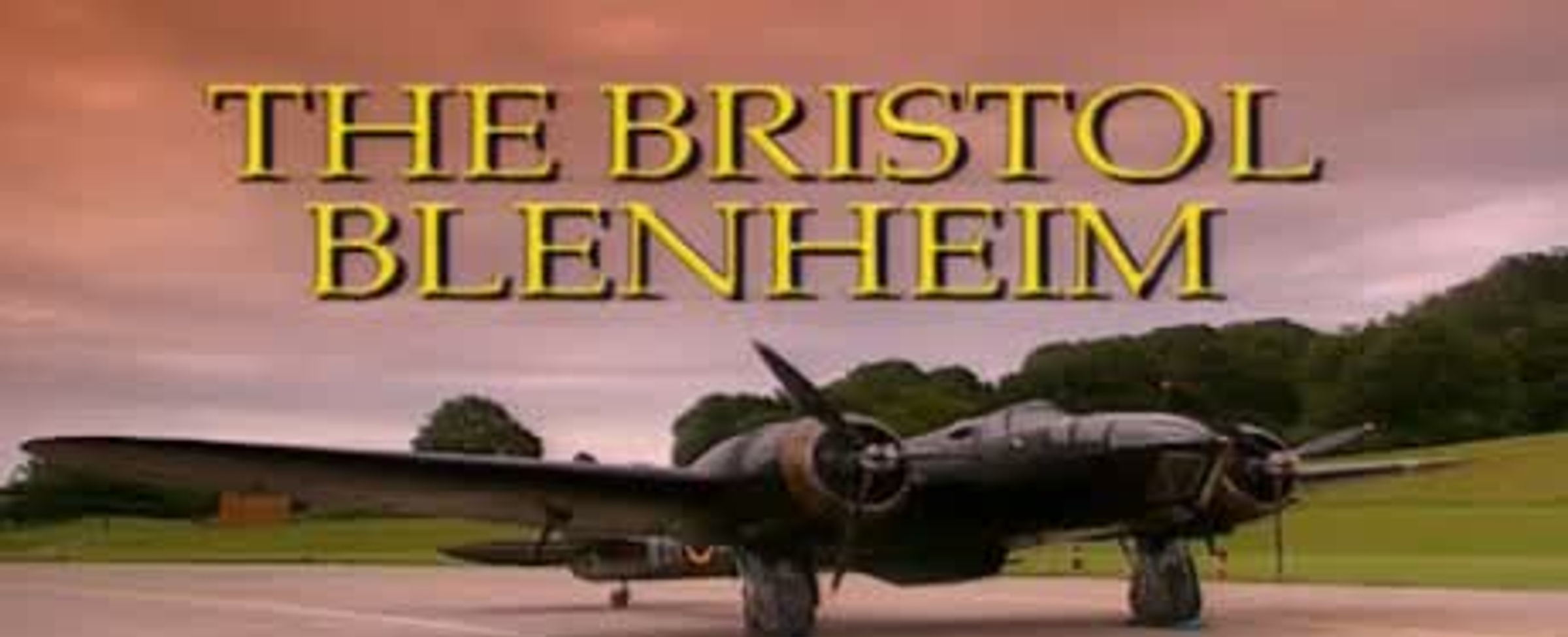 Letoun Bristol Blenheim