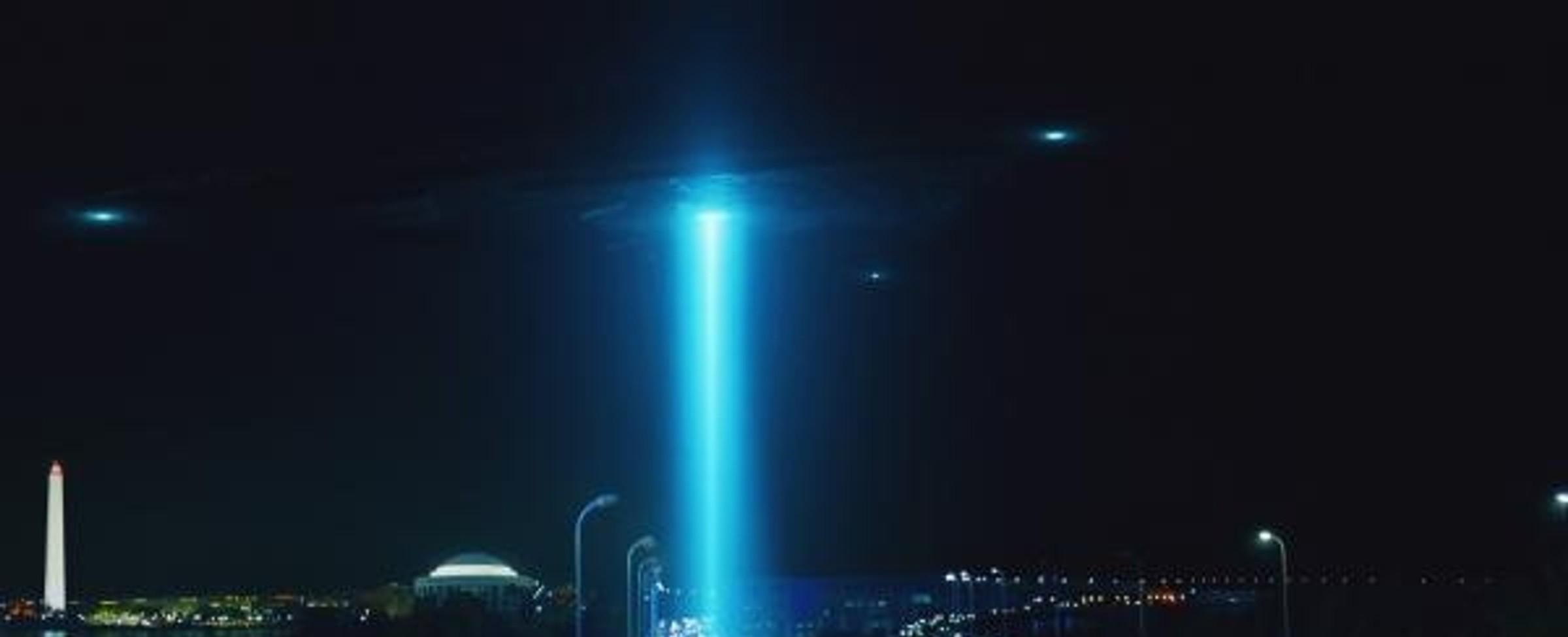 Akta UFO II.