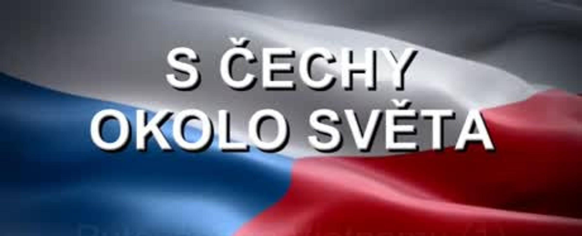 S Čechy okolo světa HD