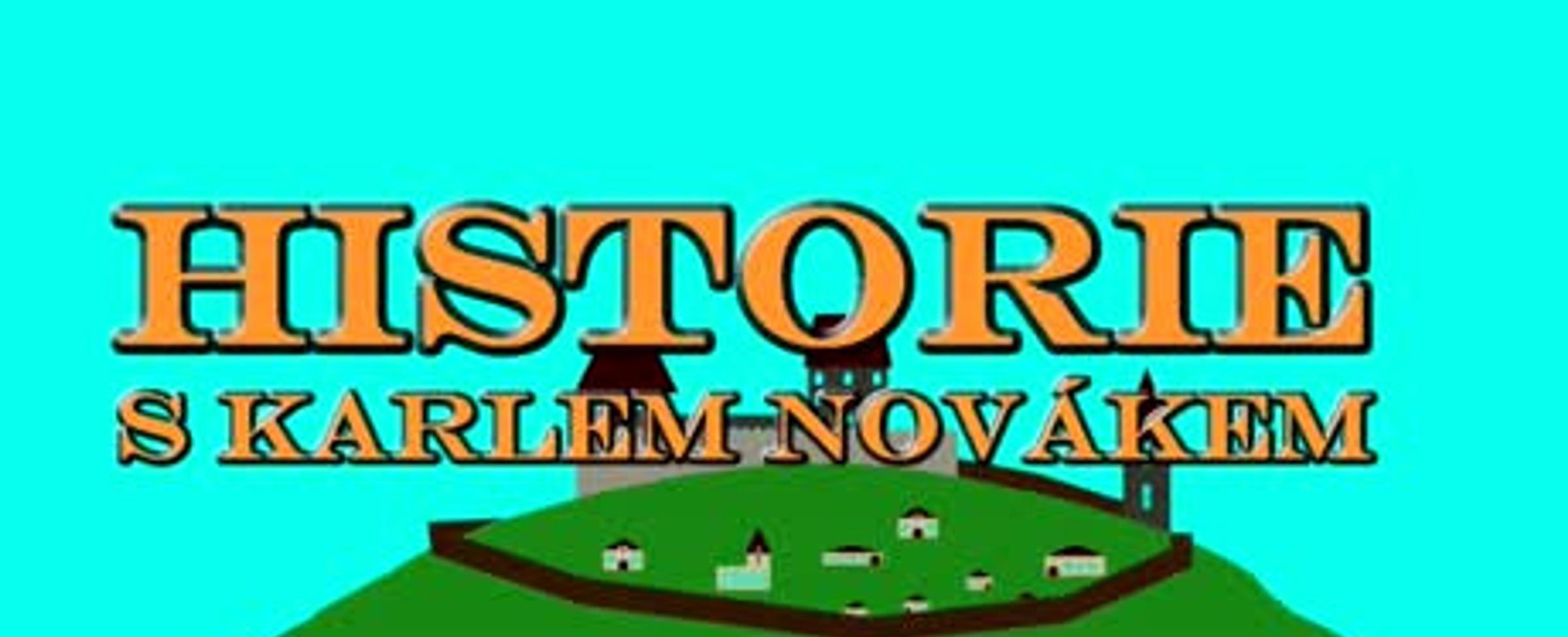 TAJEMSTVÍ HRADŮ - Historie s Karlem Novákem HD