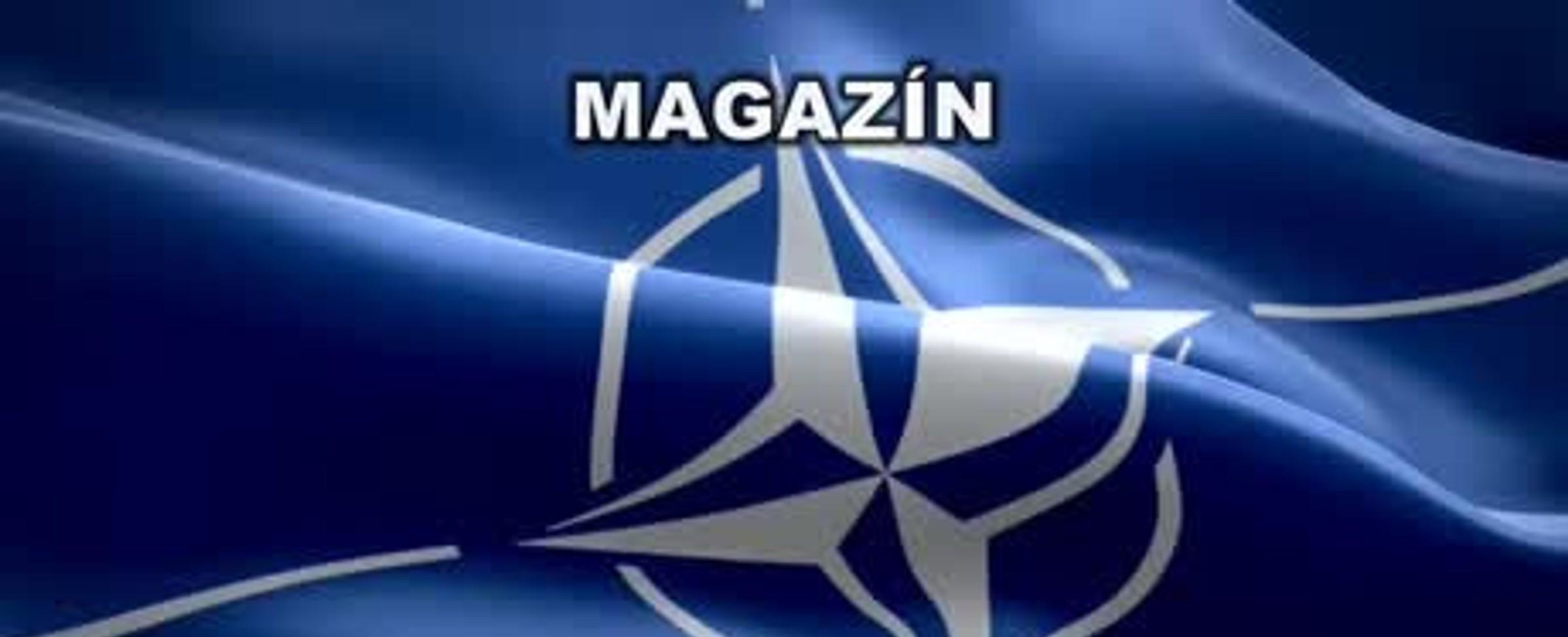 Magazín Severoatlantické aliance