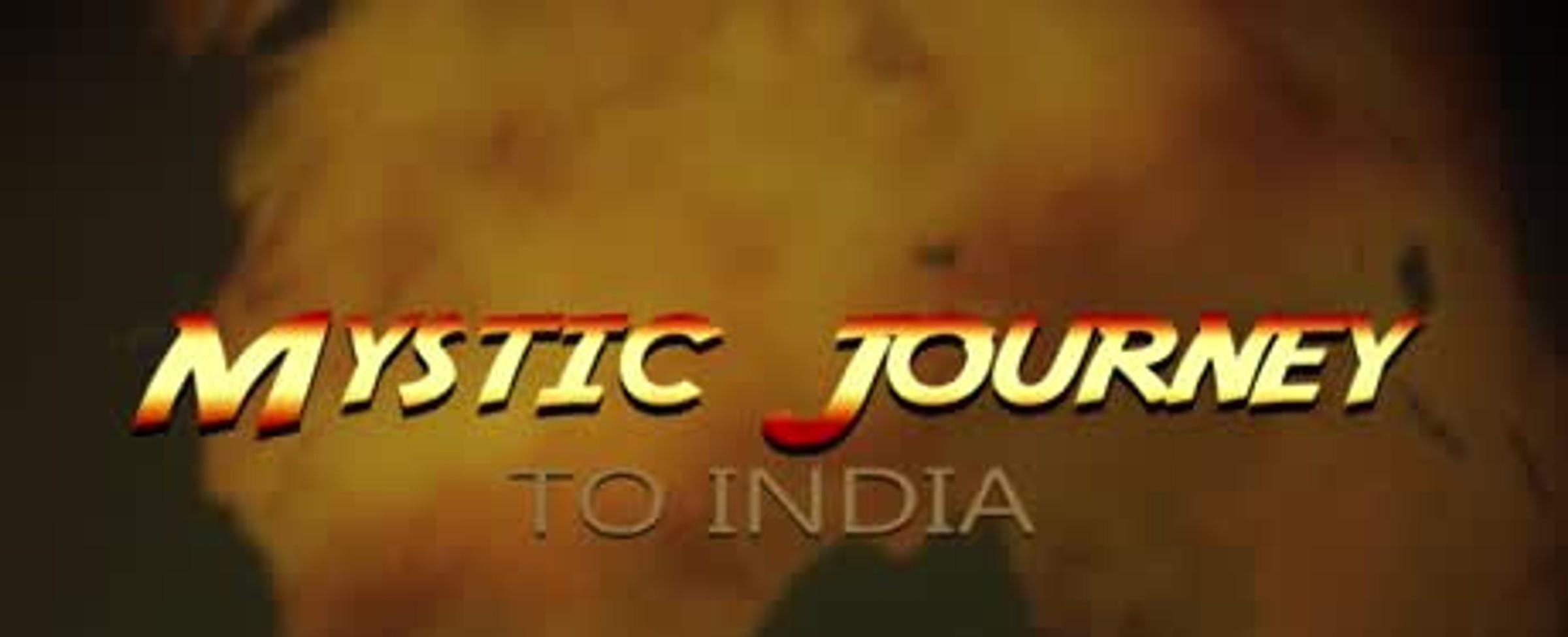 Výprava do tajuplné Indie