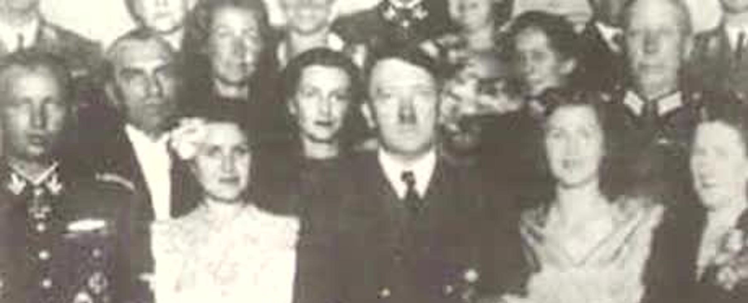 Strýček Hitler