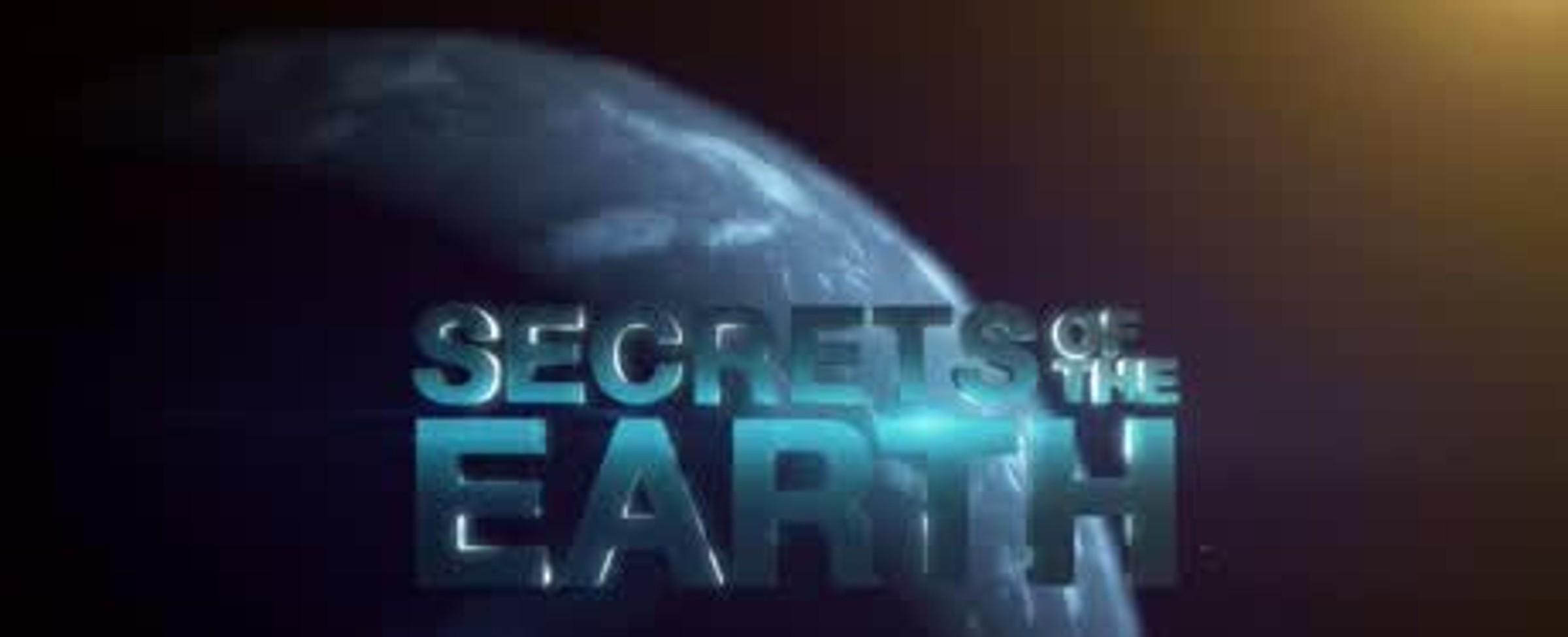 Tajemství Země