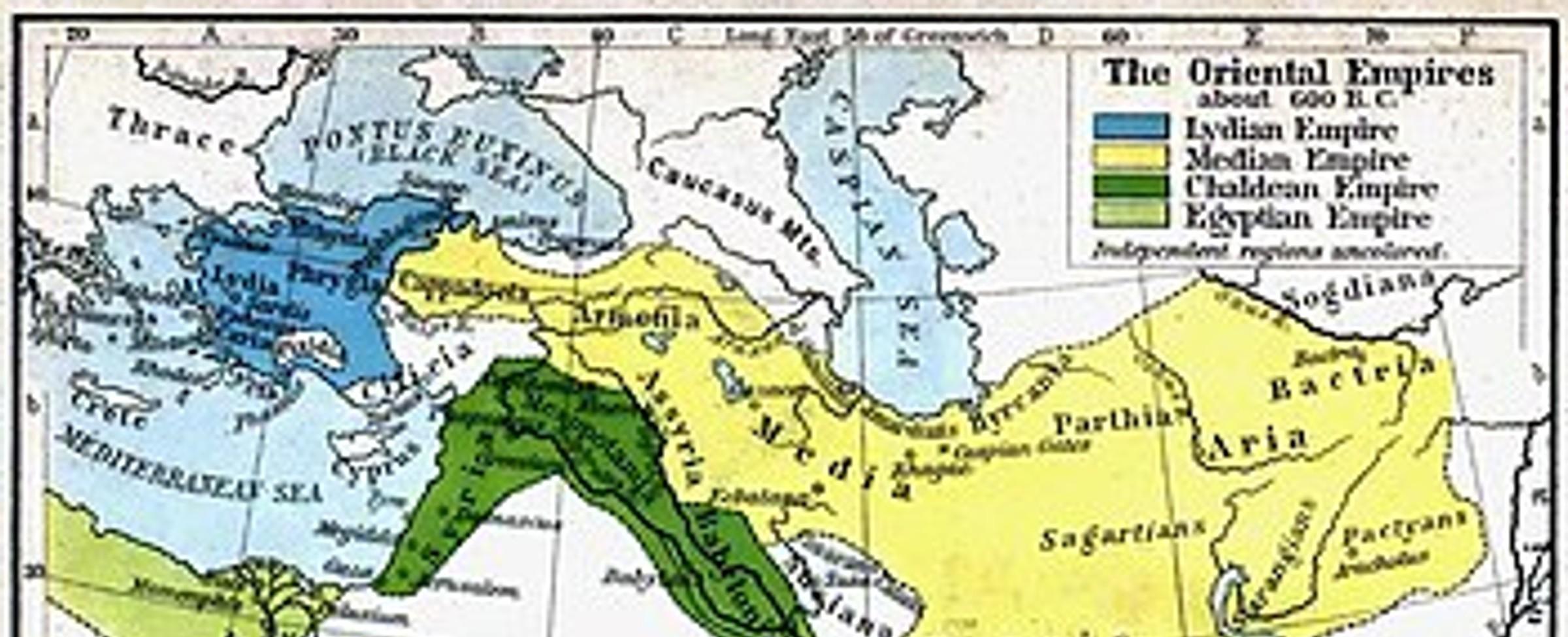 Starověké civilizace Asie