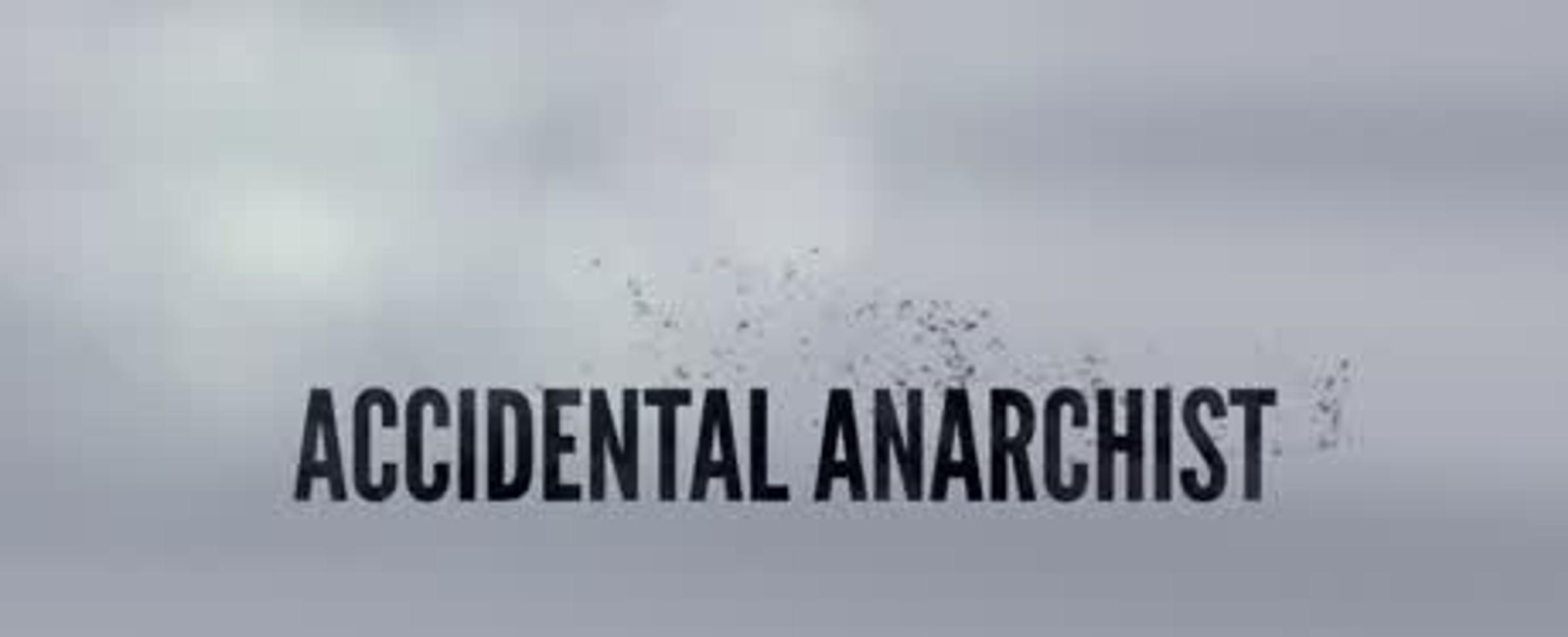 Náhodný anarchista