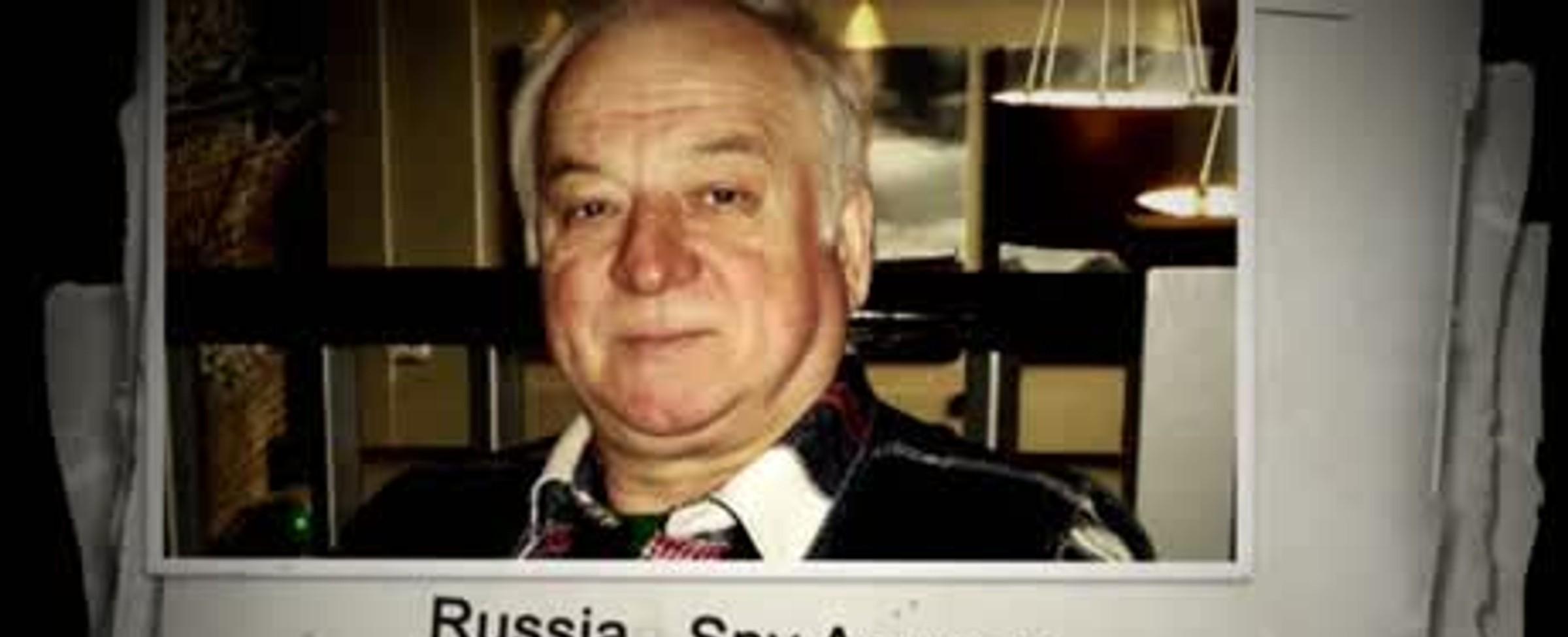 Ruští špionážní atentátníci