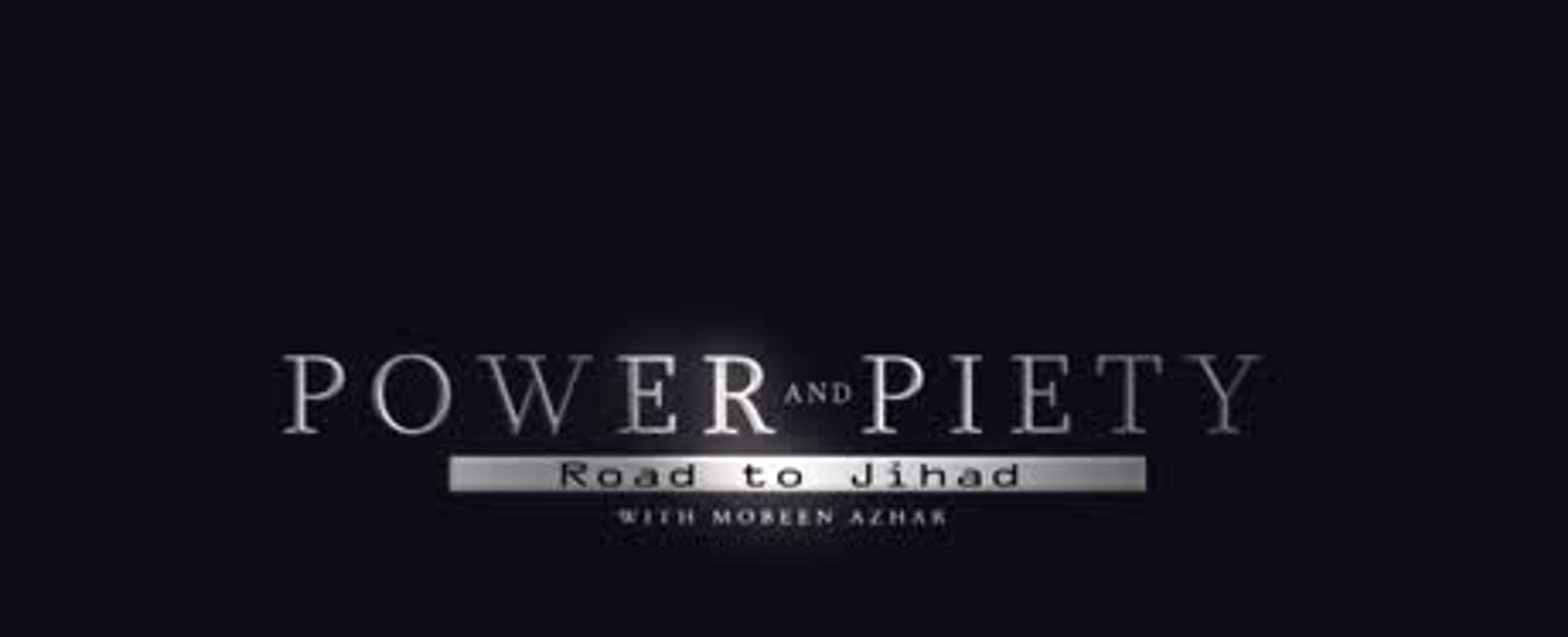 Cesta k džihádu