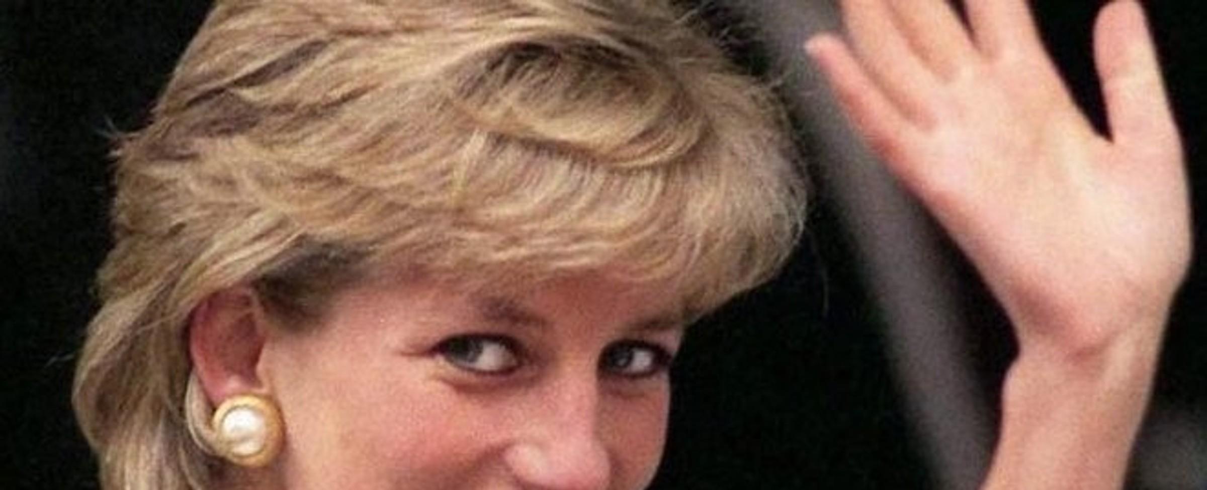 Diana: 20 let poté